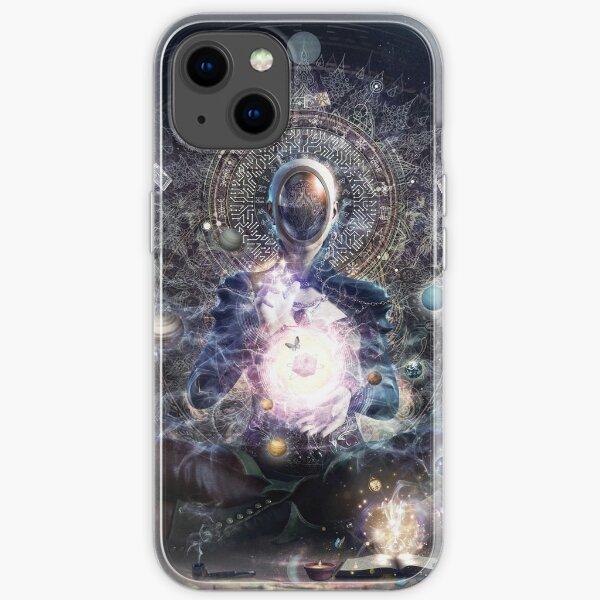 Cosmic Ritual iPhone Soft Case