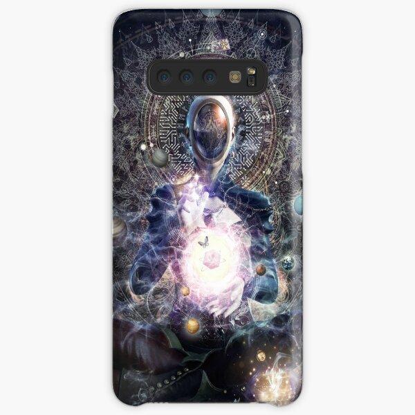 Cosmic Ritual Samsung Galaxy Snap Case