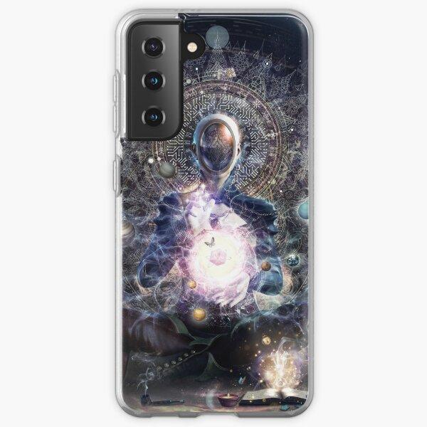 Cosmic Ritual Samsung Galaxy Soft Case