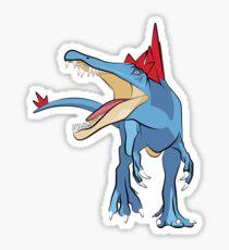 Pokesaurs - Spinosaurus Johtoiacus Sticker