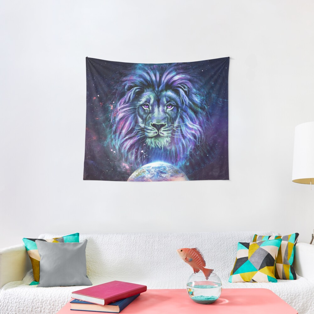 Guardian Tapestry