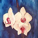 Jubilee Flowers by Shoshonan