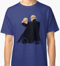 Hatman and Robin v.2 Classic T-Shirt