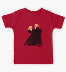 Hatman and Robin v.2 Kids Tee