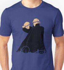 Hatman and Robin v.2 Unisex T-Shirt