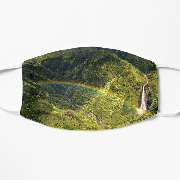 Kauai Rainbow Mask