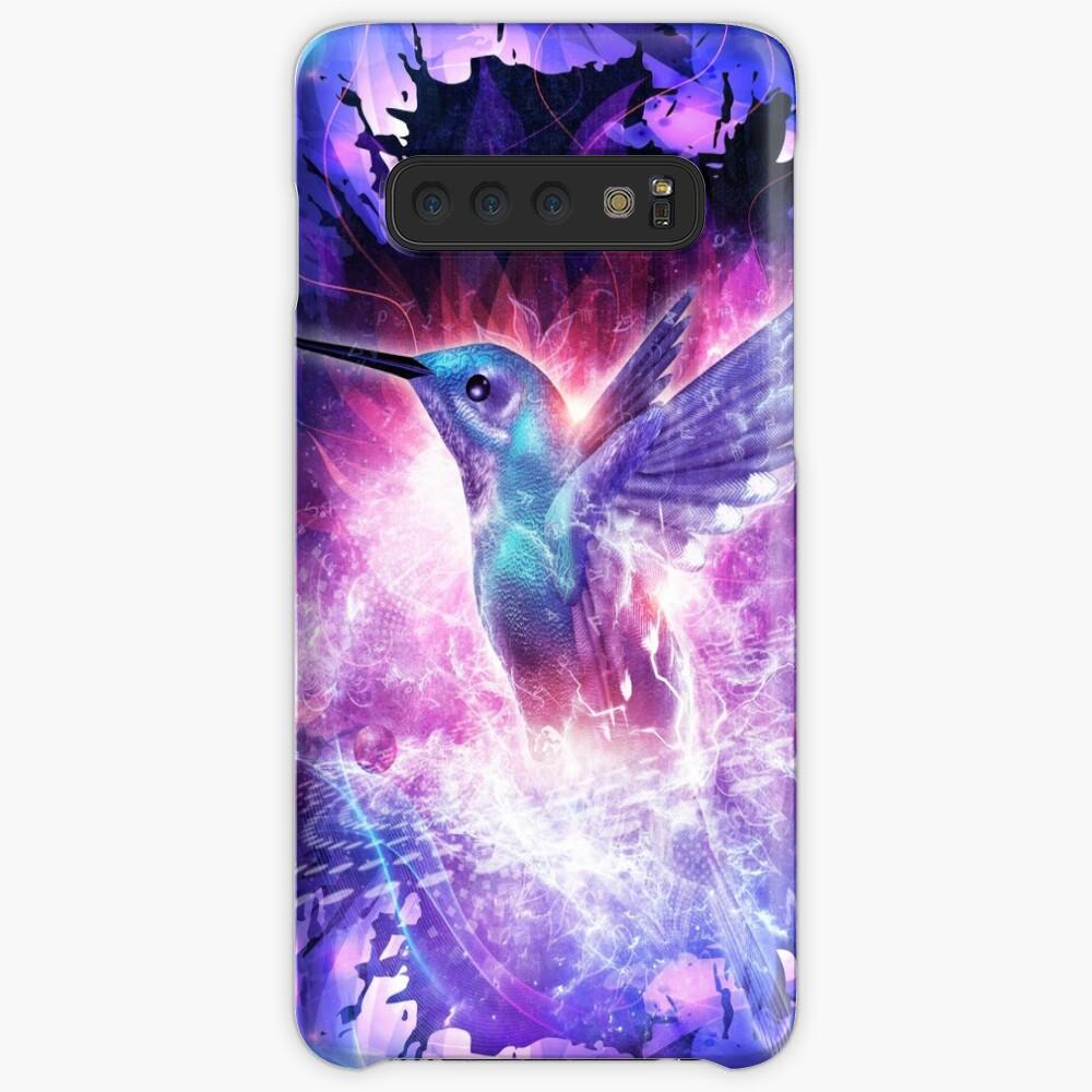 Hummingbird Love Case & Skin for Samsung Galaxy