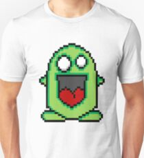 Pixel Friendly Monster T-Shirt