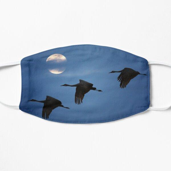 Moonlit Flight Mask