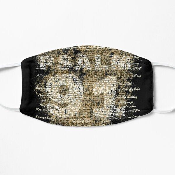 Psalm 91 Mask