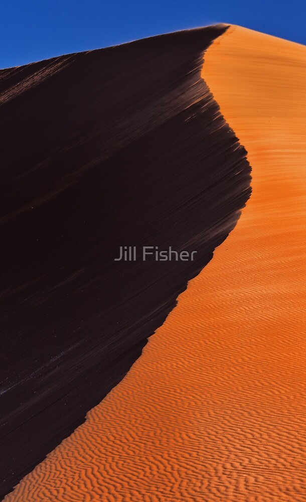 It's a Long Way to the Top by Jill Fisher