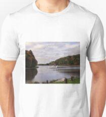 Römer 8:28 Slim Fit T-Shirt