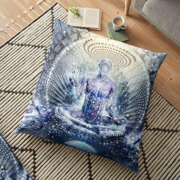 Awake Could Be So Beautiful Floor Pillow