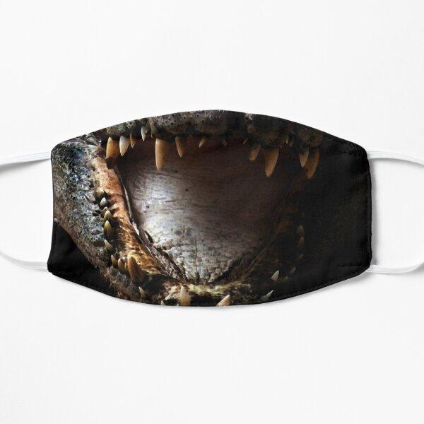 Krokodilmaske Maske