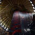 restoration of the stunning Hagia Sophia mosque by geof