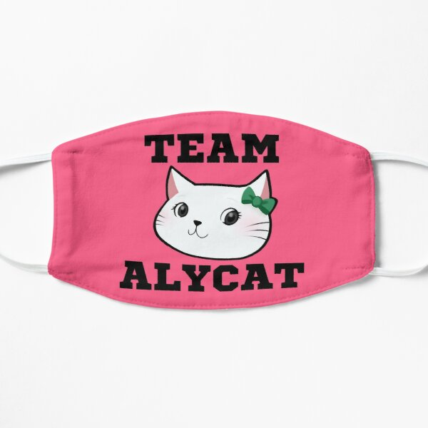 TEAM ALYCAT Mask