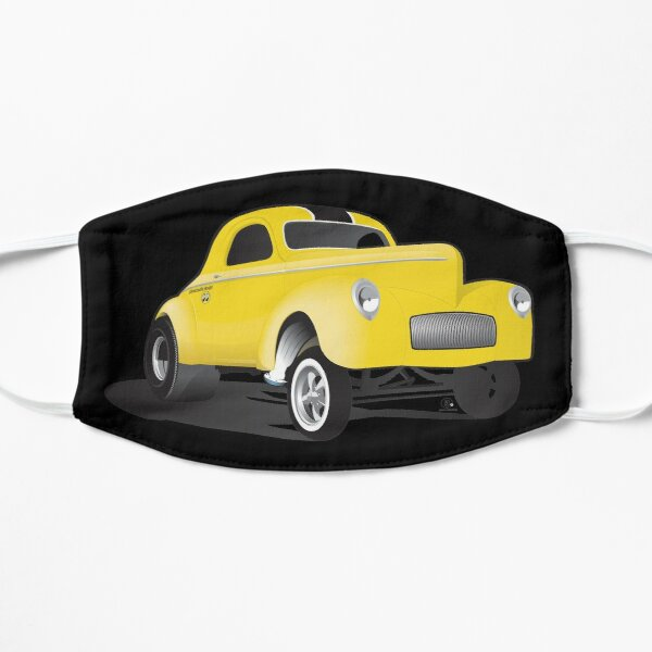 Willd Willys Coupe Mask