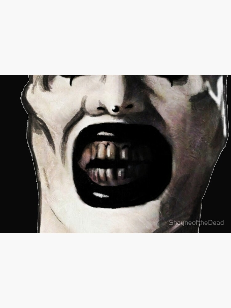 Terrifier by ShayneoftheDead