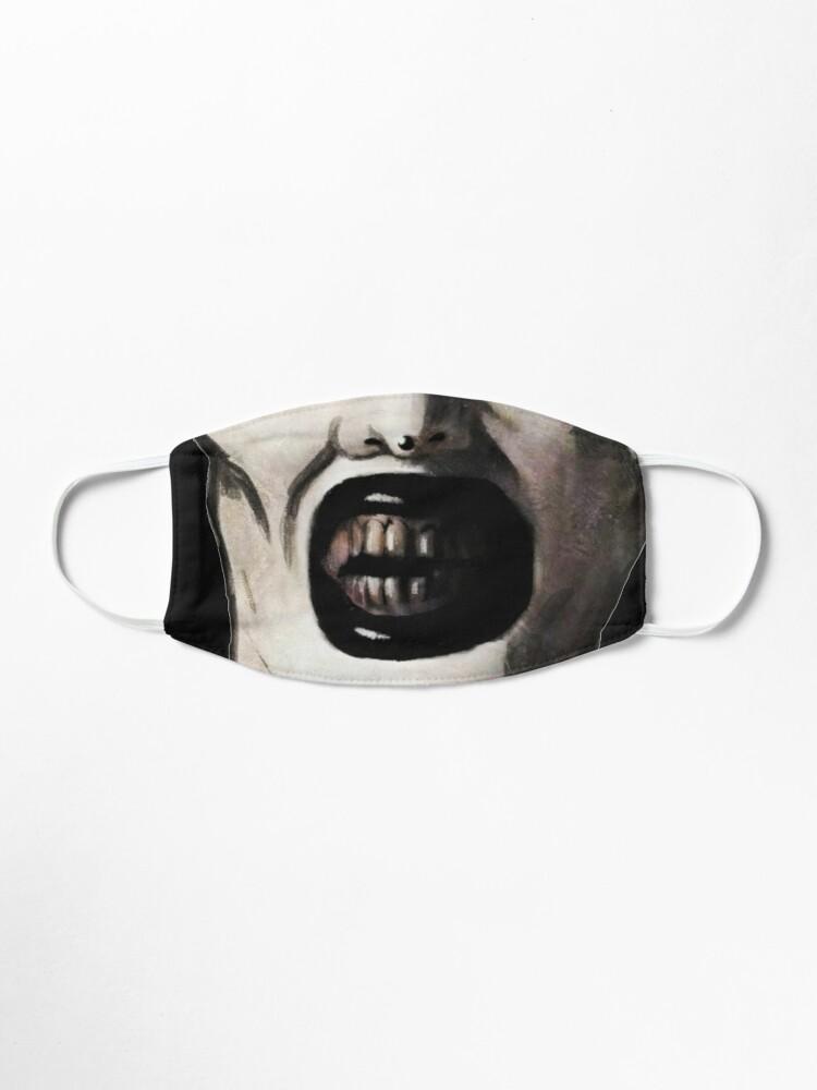 Alternate view of Terrifier Mask