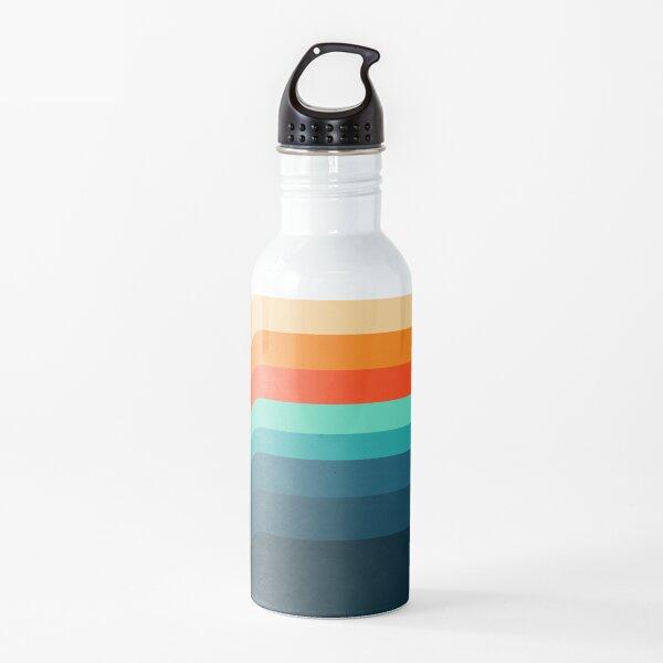 Retro Verve Water Bottle