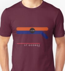 ST. GEORGE 1966 T-Shirt
