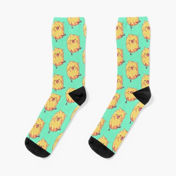 Happy Nugget Socks