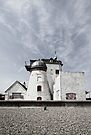 Windmill House by Nigel Bangert
