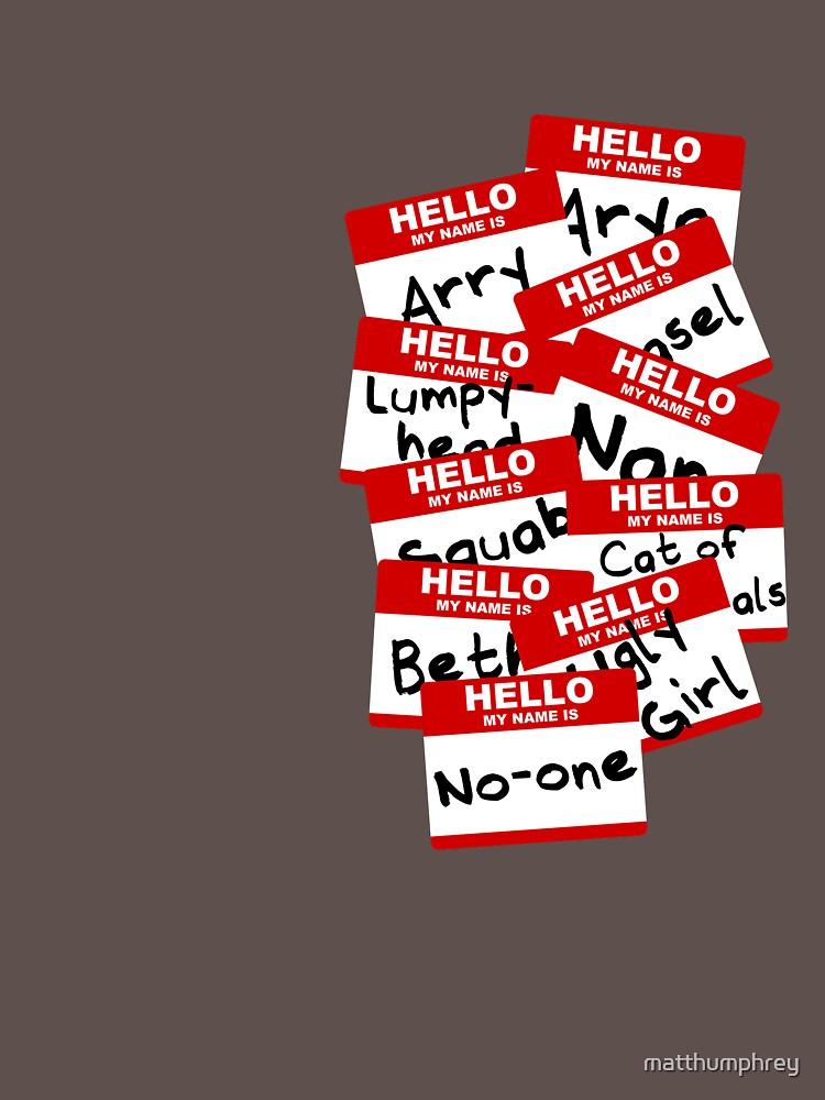 Hello... | Unisex T-Shirt