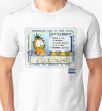ODB X Garfield T-Shirt