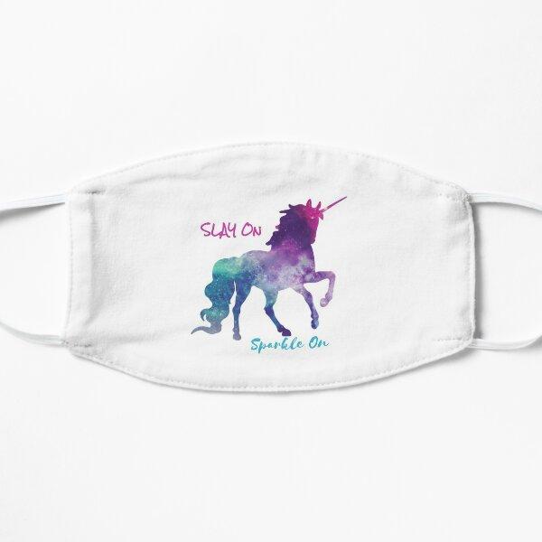 State Of Slay™ - Unicorn Slay Flat Mask
