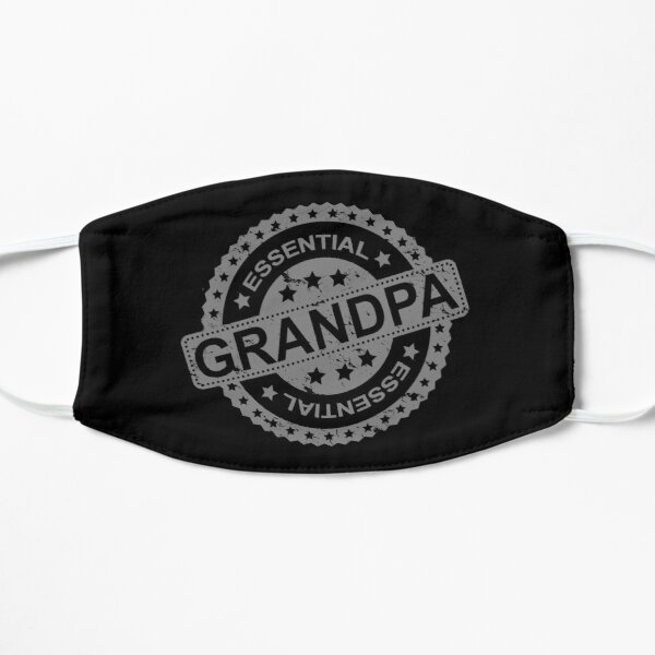 Essential Grandpa Mask