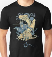 Shadow Moses  Unisex T-Shirt