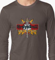 Grayskull Energy Drink Long Sleeve T-Shirt
