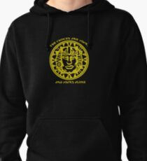 The Choices Are Yours (Gold) Pullover Hoodie