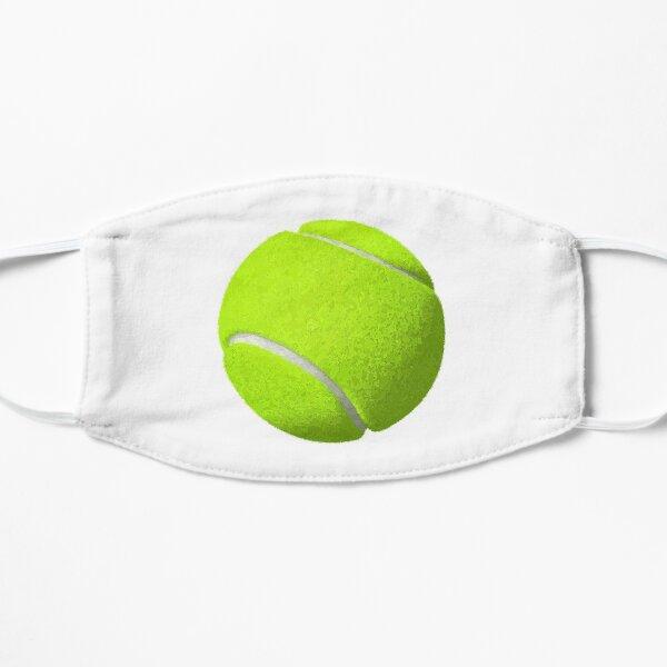 Balle de tennis Masque sans plis