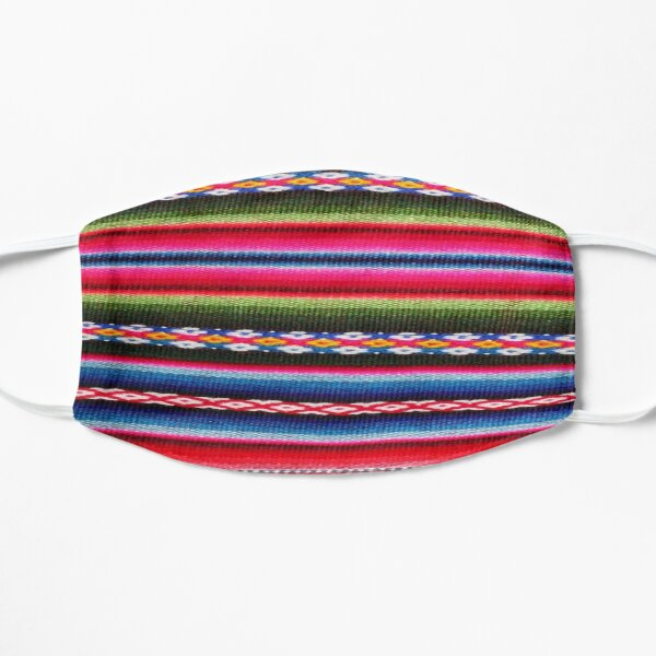 Zarape Mask Mexico Mexican Guatemala Spanish Latino 2020  Mask