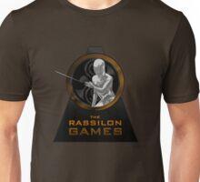 The Rassilon Games (Timescoop Variant) Unisex T-Shirt