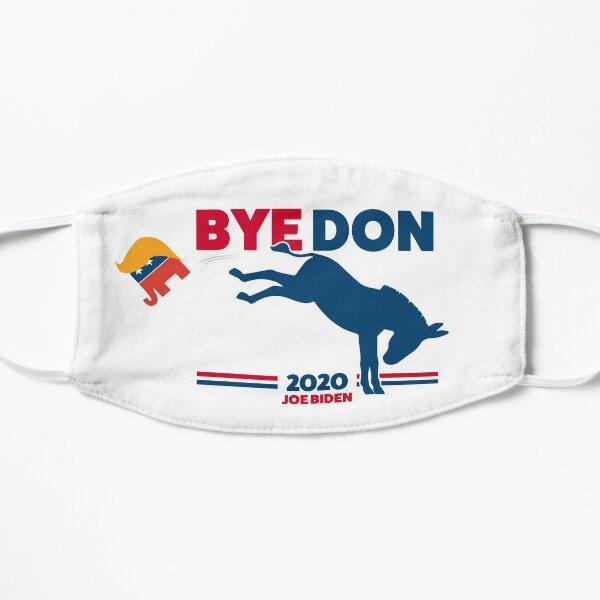 ByeDon - Bye, Bye Donald Trump - Joe Biden 2020 Mask