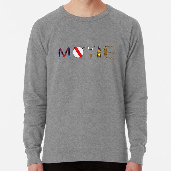 Moyie Lake Lightweight Sweatshirt
