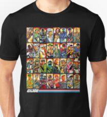G.I. Joe in the 80s! T-Shirt