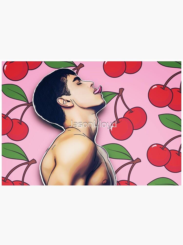 Cherry Bomb by JasonLloyd
