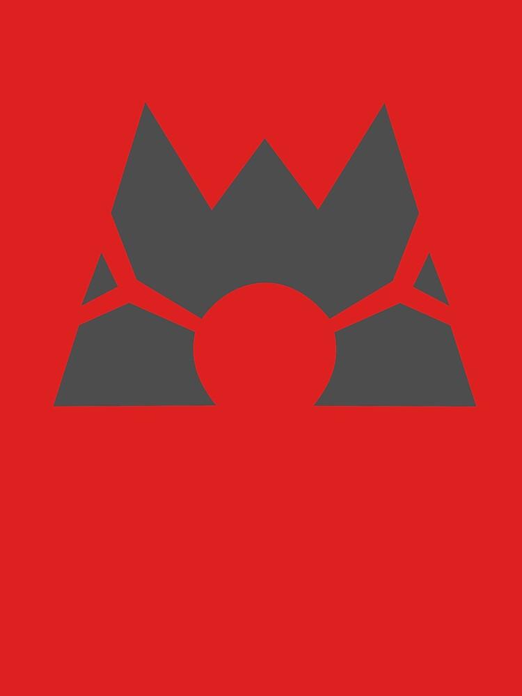 Team Magma | Unisex T-Shirt