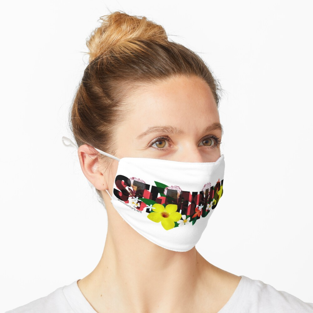 STEMinist 2 Mask