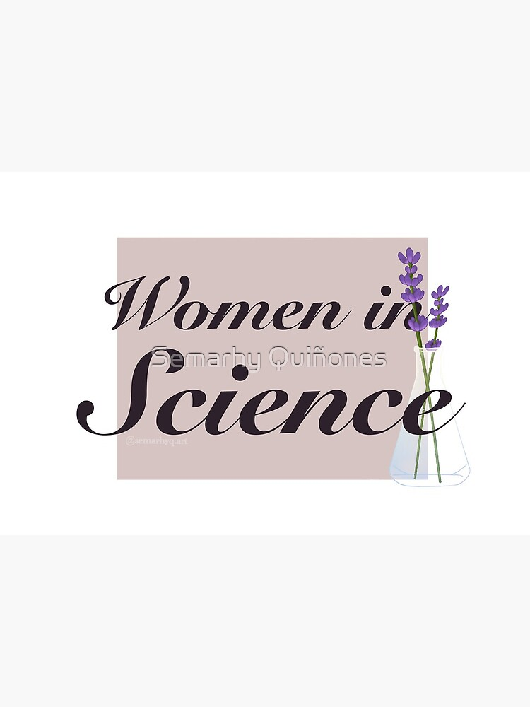 Women in Science by semarhy