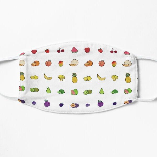 Fruit Set Mask