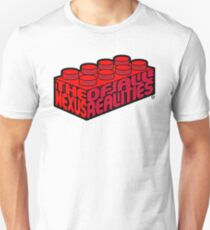 The Nexus of All Realities Unisex T-Shirt