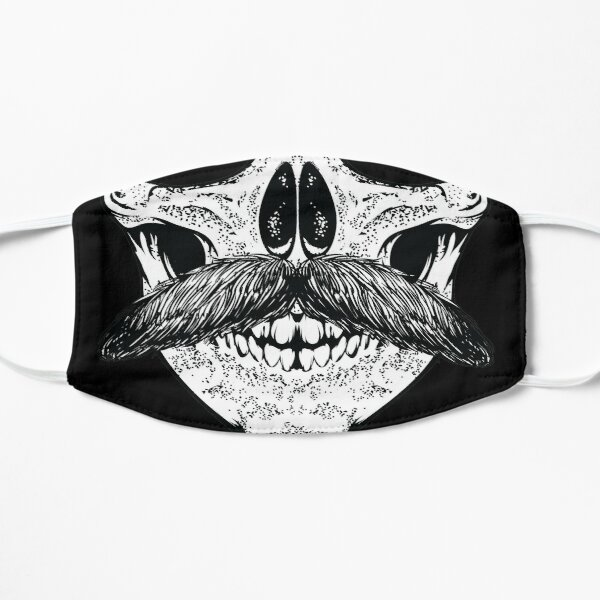 I mustache you a question Mask