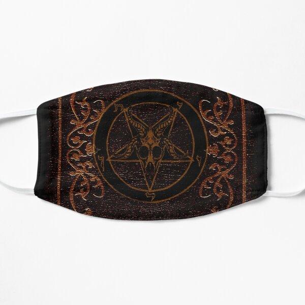 Grimoire Flat Mask