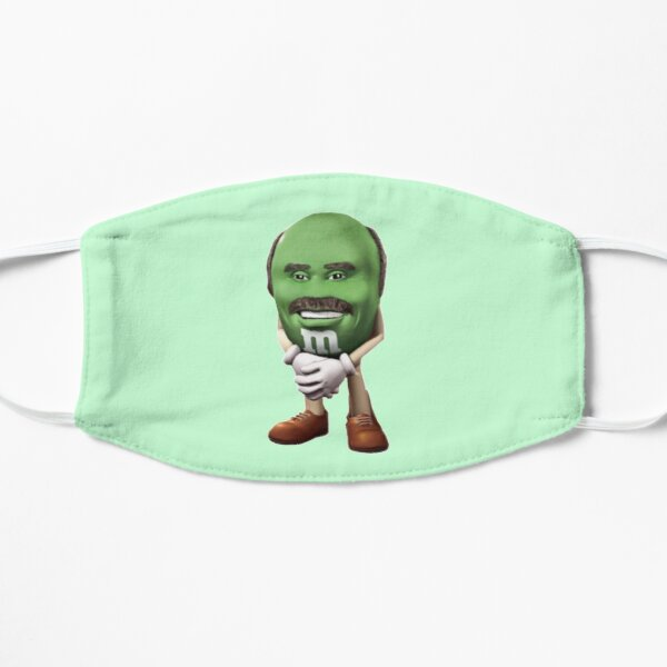 Dr Phil M&M Mask