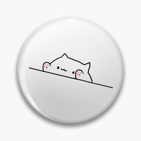 Bongo Cat Pin